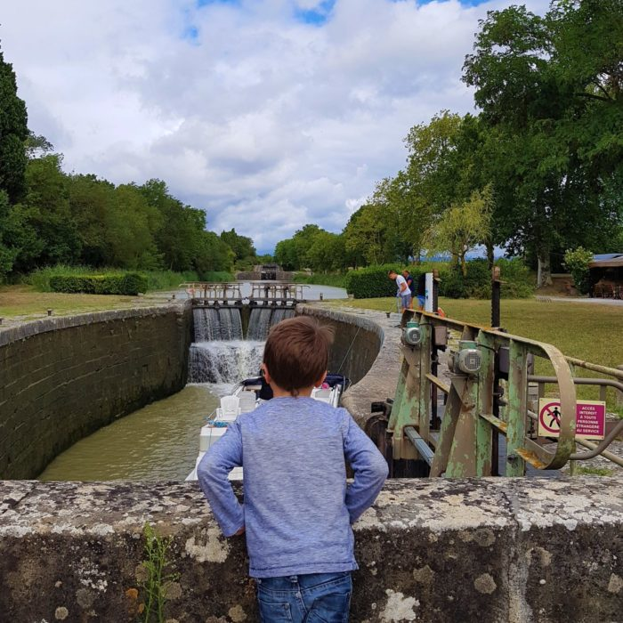 canal-du-midi-ecluse-Herminis-carcassonne