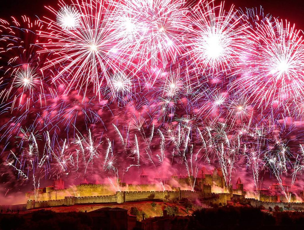 feu-artifice-cite-carcassonne