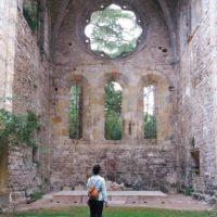 Week-end gourmet & bien-être face à la cité de Carcassonne