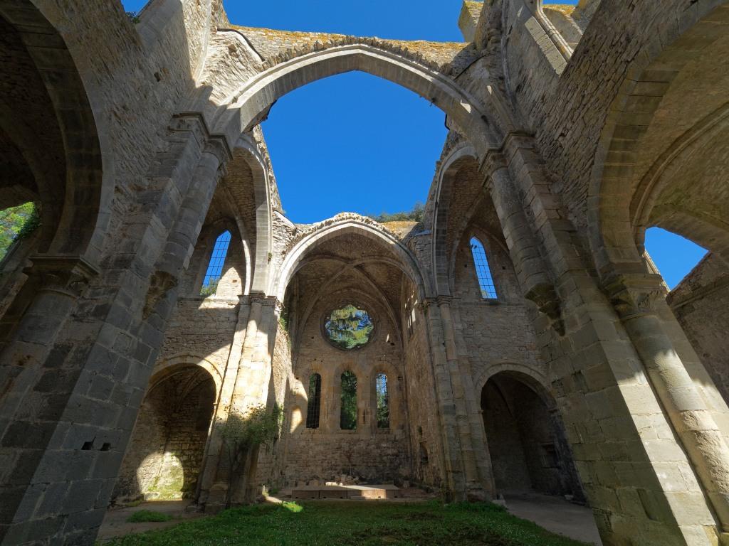 Les estivales de l'abbaye de Villelongue