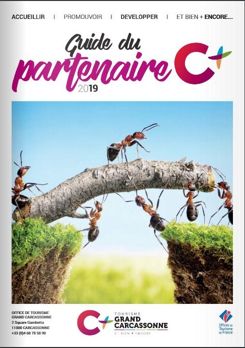 Guide du Partenaire adhérent C+ 2019