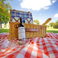 Vin et splendeur au château de Pennautier
