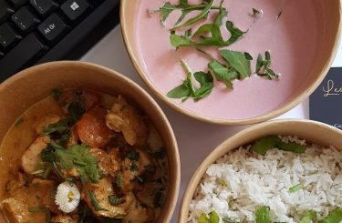 Menus à emporter , plats restaurants