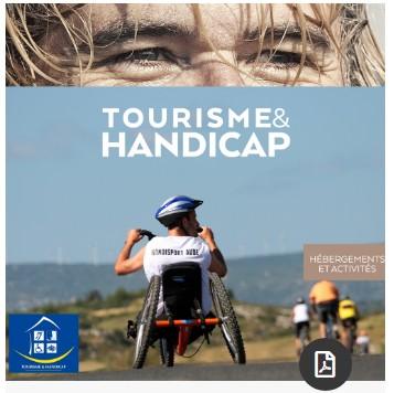 AUDE Tourisme & Handicap