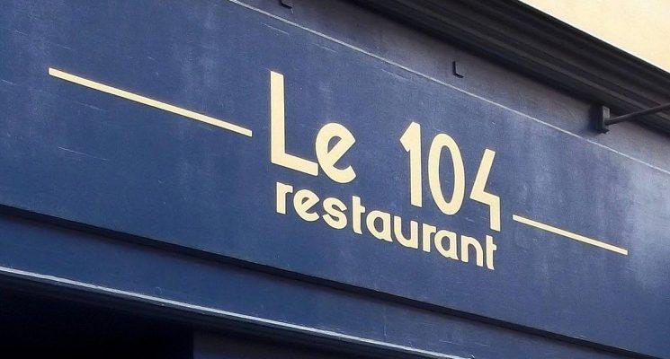 LE 104