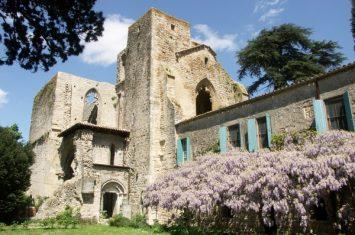 Abbaye villelongue