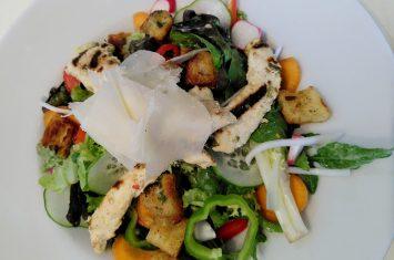 AGAPE – Salade Cléopâtre