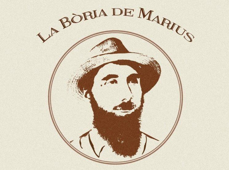 BORIAS DE MARIUS 0