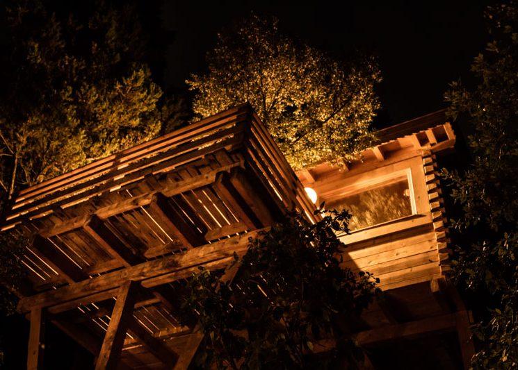 Cabanes dans les bois – Villalier_8