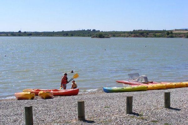 Canoe Jouarres