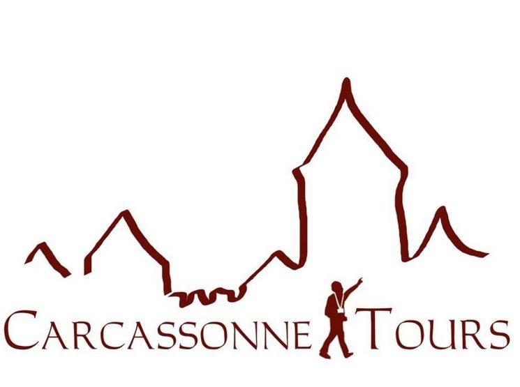 Carcassonne Tours Logo