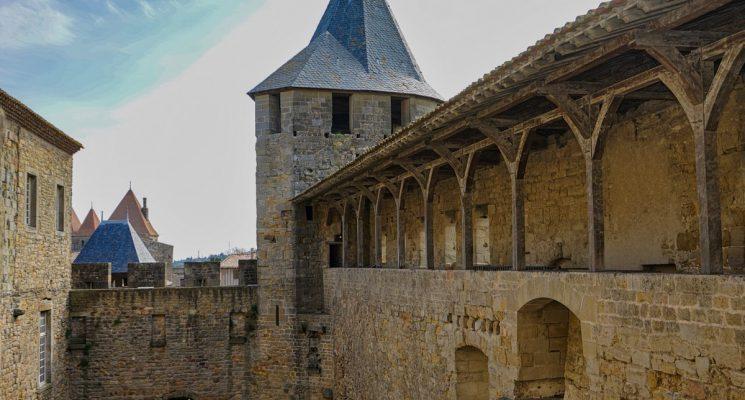 Château-Carcassonne-cour-Midi