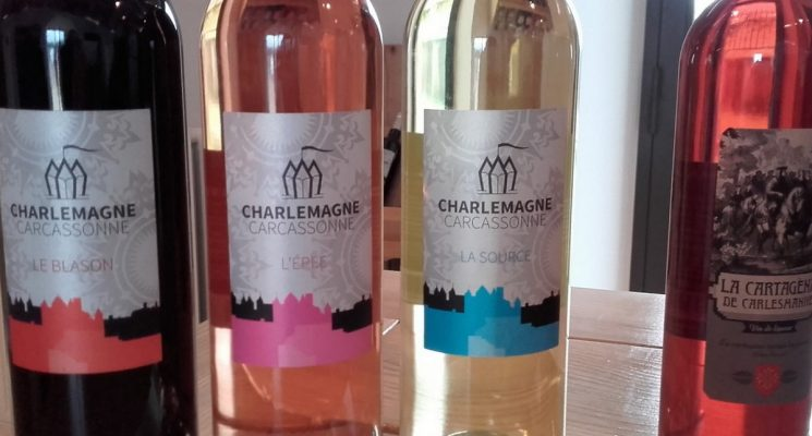 DOMAINE-CHARLEMAGNE