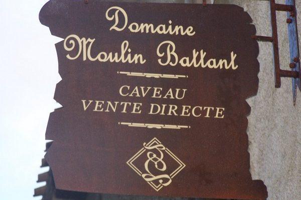 DOMAINE MOULIN BATTANT-1