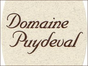 DOMAINE PUYDEVAL