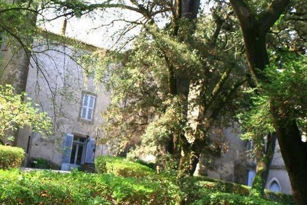 Chateau Fontiès