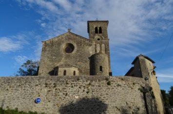 Eglise Cavanac