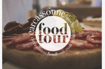 FOOD TOUR LOGO