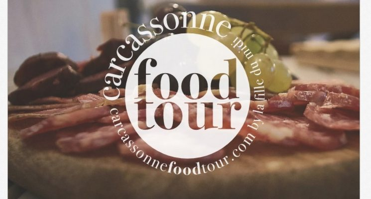 FOOD TOUR LOGO
