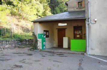 GITE D'ETAPE DE CASTANS