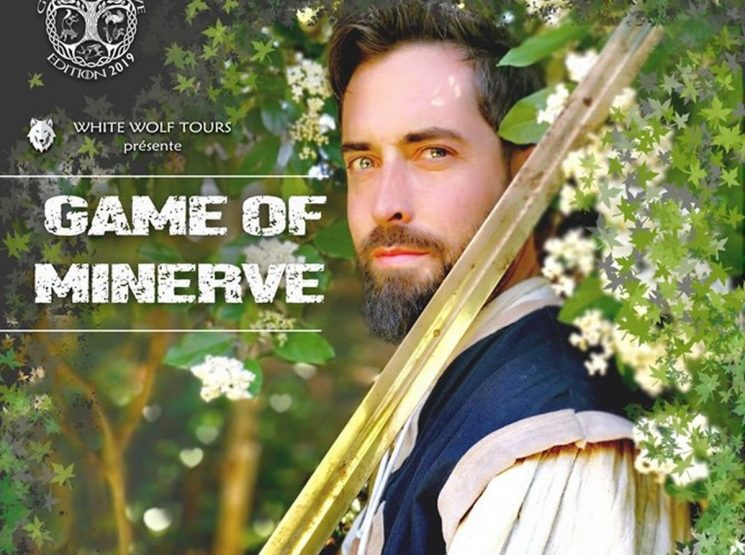 Game of Minerve