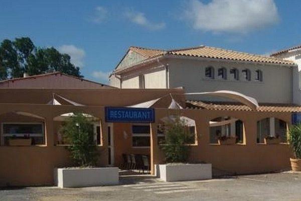 HOTEL LE FLOREAL