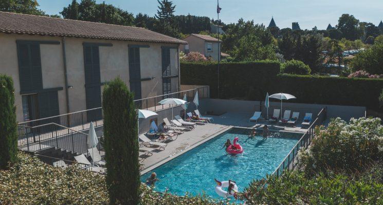 HOTEL MERCURE CARCASSONNE