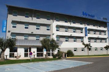 IBIS BUDGET CARCASSONNE AEROPORT