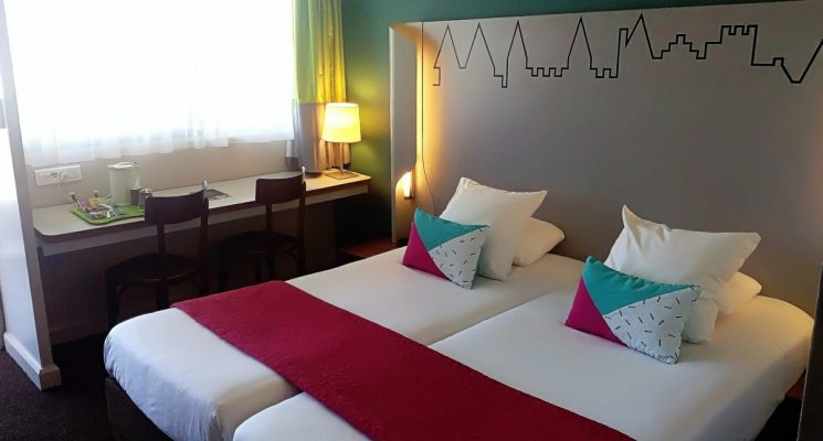 HOTEL KYRIAD CARCASSONNE OUEST