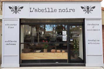 L'ABEILLE NOIRE