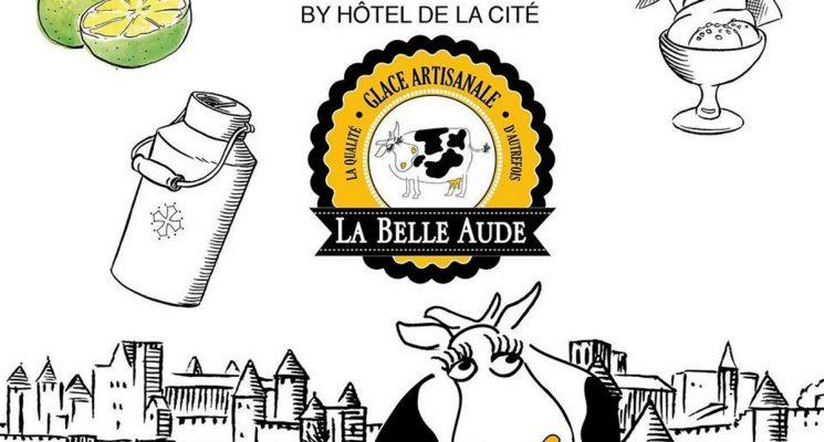 LA BELLE AUDE CAFE BY HOTEL DE LA CITE