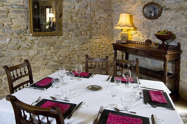 LE RESTAURANT LA TABLE FERMIERE