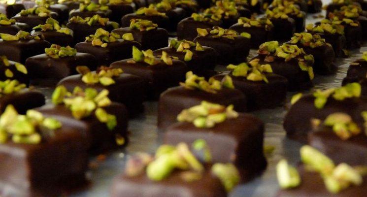 LES CHOCOLATS PHILIPPE BOCCARDI 3