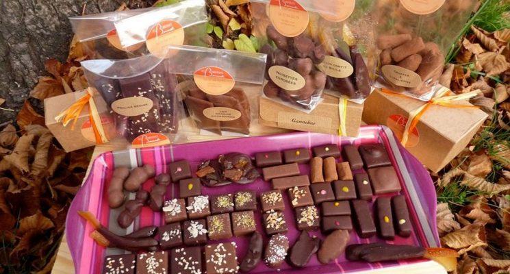 LES CHOCOLATS PHILIPPE BOCCARDI 4