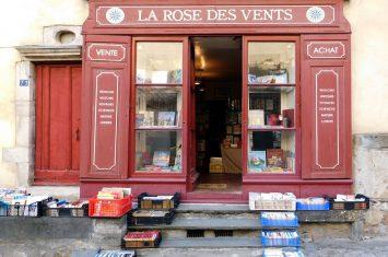 La rose des vents (1)
