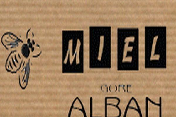 LA MIELLERIE D'ALBAN