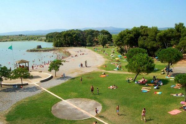 Lac de Jouarres