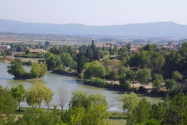 Lac de Laure