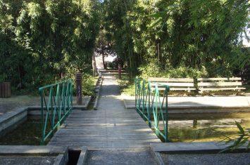 Le Jardin des Puits