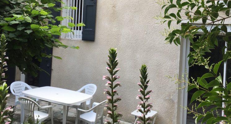 MAISON DELMAS terrasse 2