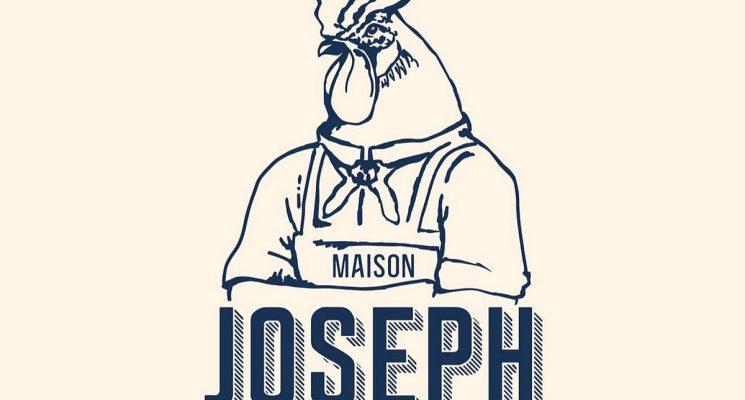 MAISON JOSEPH