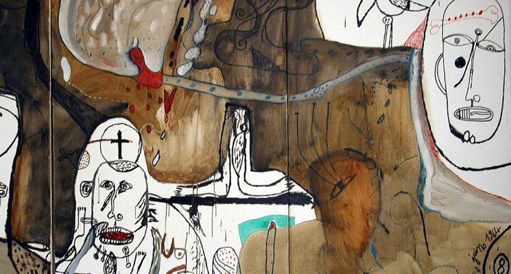 MUSEE CERES FRANCO – LES VOLEURS DE FEU
