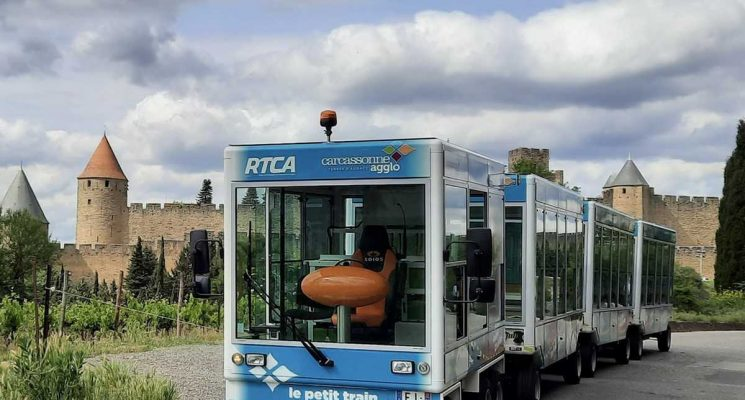 PETIT TRAIN RTCA