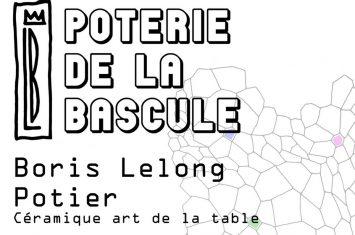 POTERIE LELONG LA BASCULE