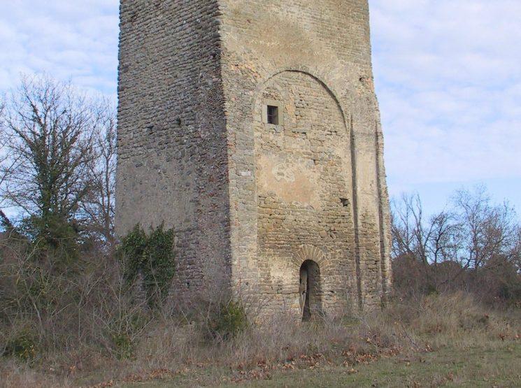Palaja Prieuré Saint-Foulc
