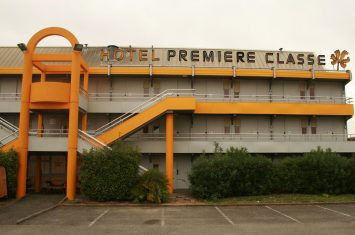HOTEL PREMIERE CLASSE-CARCASSONNE