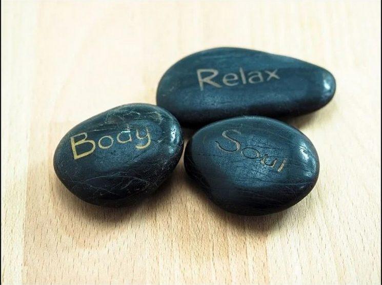 Secrets de soins massage