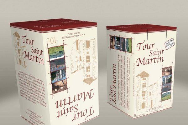 TOUR ST MARTIN 4