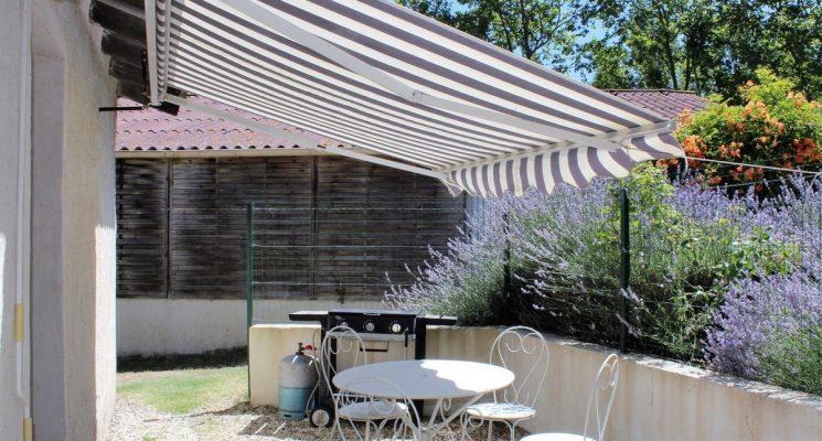 Tourteraux terrasse