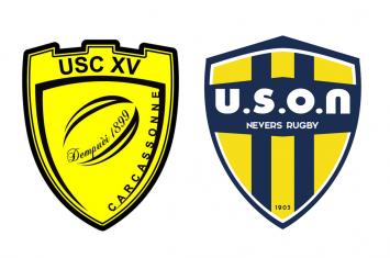 USC – USON Nevers